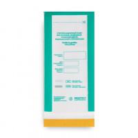 Крафт-пакеты ПСПВ-Стеримаг 100х200мм, прозрачные