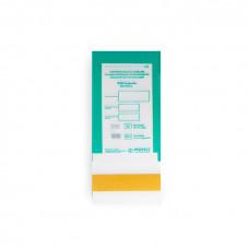 Крафт-пакеты ПСПВ-Стеримаг 60х100мм, прозрачные