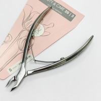 Кусачки для кожи Staleks BEAUTY&CARE 20 - 5 мм
