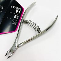 Кусачки для кожи Staleks EXPERT 91 - 5 мм