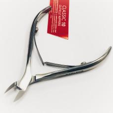 Кусачки для кожи Staleks CLASSIC 10 - 8 мм