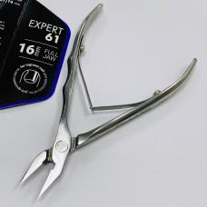 Кусачки для вросшего ногтя профессиональные STALEKS NE-61-16 EXPERT 61 - 16mm