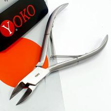 Кусачки для ногтей YOKO SK 018 - 17mm