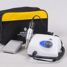 Аппарат для маникюра Strong 210/120 (с педалью и сумкой)